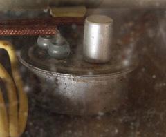 OC15 transistor