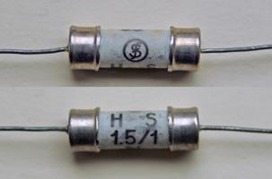 Mystery Vintage Semiconductors